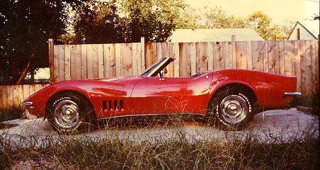 The Corvette Doctor S Corvettes And Technical Information Classic Corvette Corvette Dream Cars