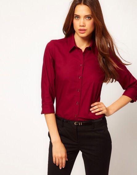 Camisas para mujer de todos los precios y estilos  47864caa1339