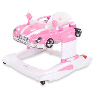 8190bec1020a Combi All-in-One GT Activity Walker in Pink - buybuyBaby.com I want ...