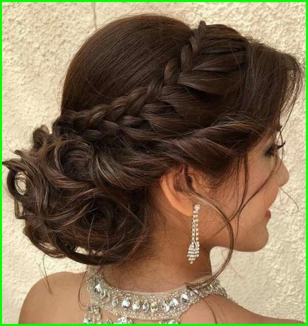 Pin On Prom Hair Styles