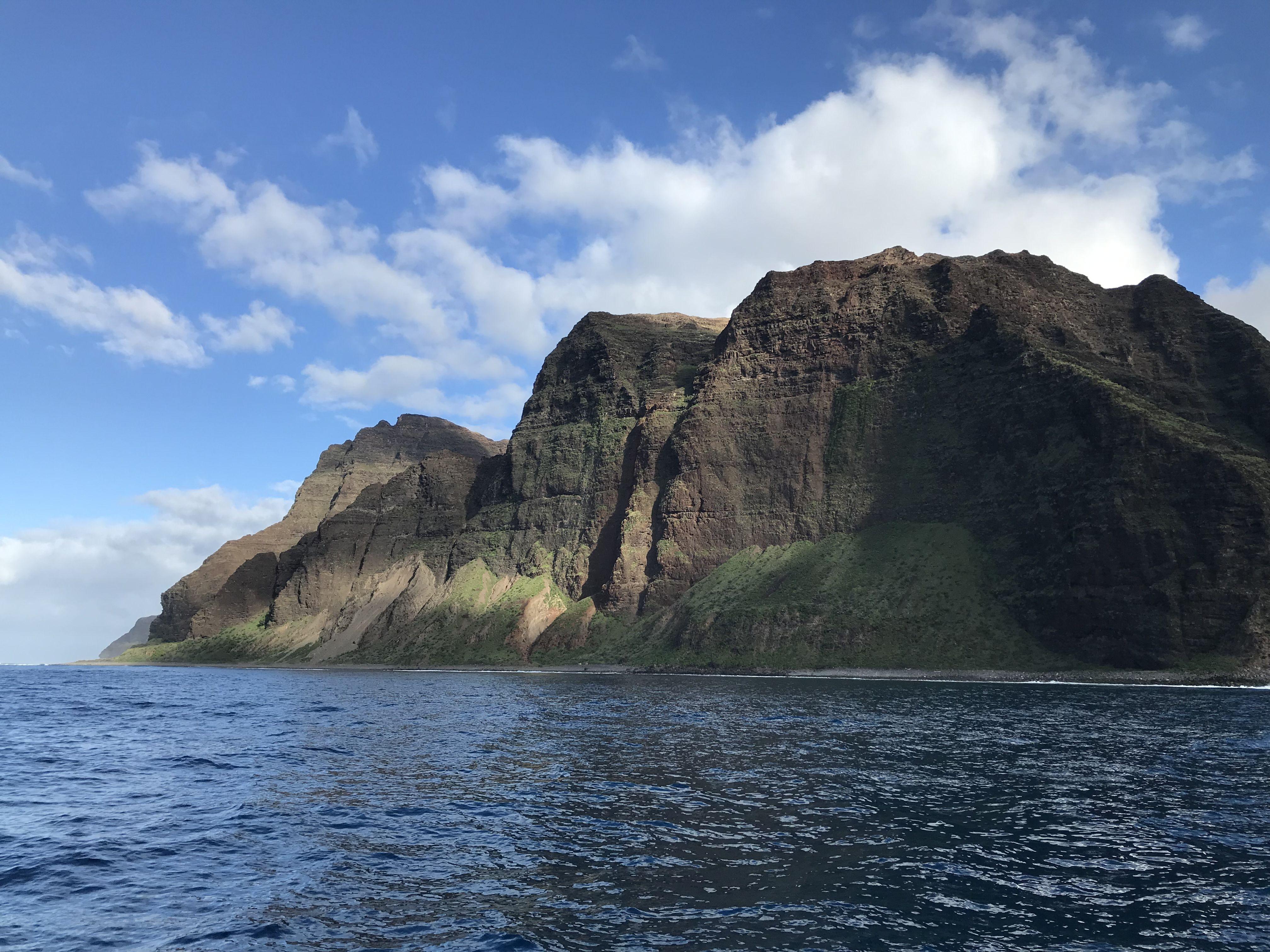 Kauai Hawai'i. #napalicoast