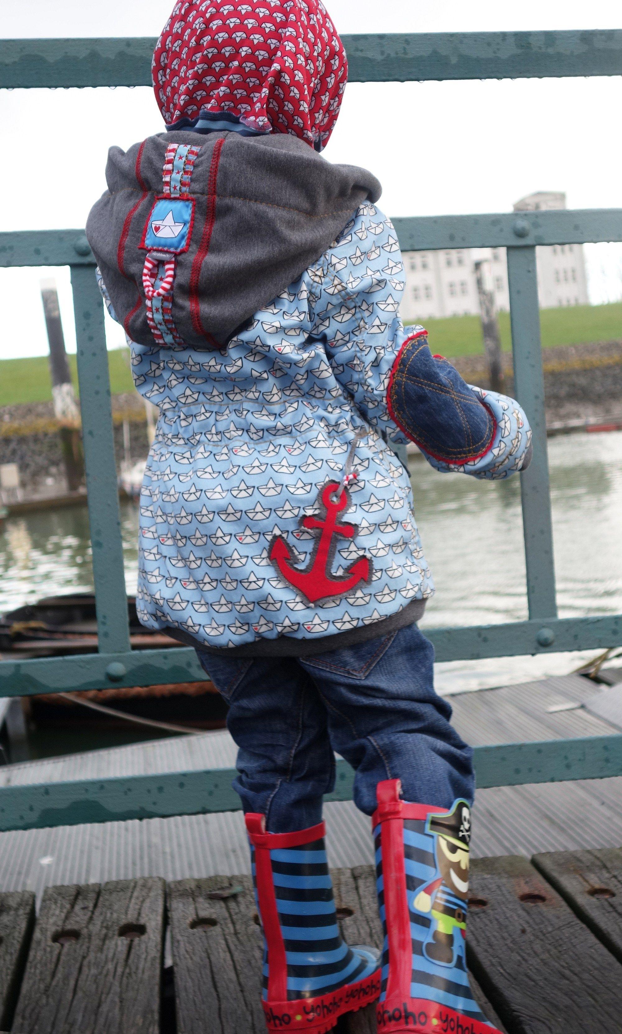 Design, Nähen, Schnittmuster, Kinder... | Kleidung für Kids ...