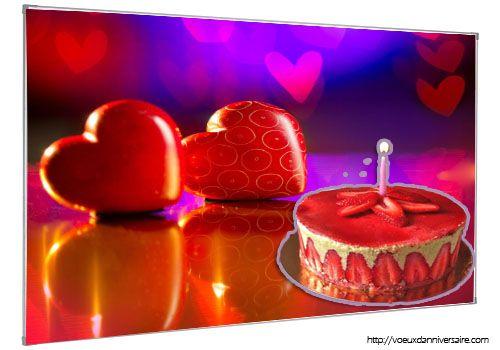 Joyeux Anniversaire Mon Cheri D Amour Joyeux Anniversaire Mon Homme