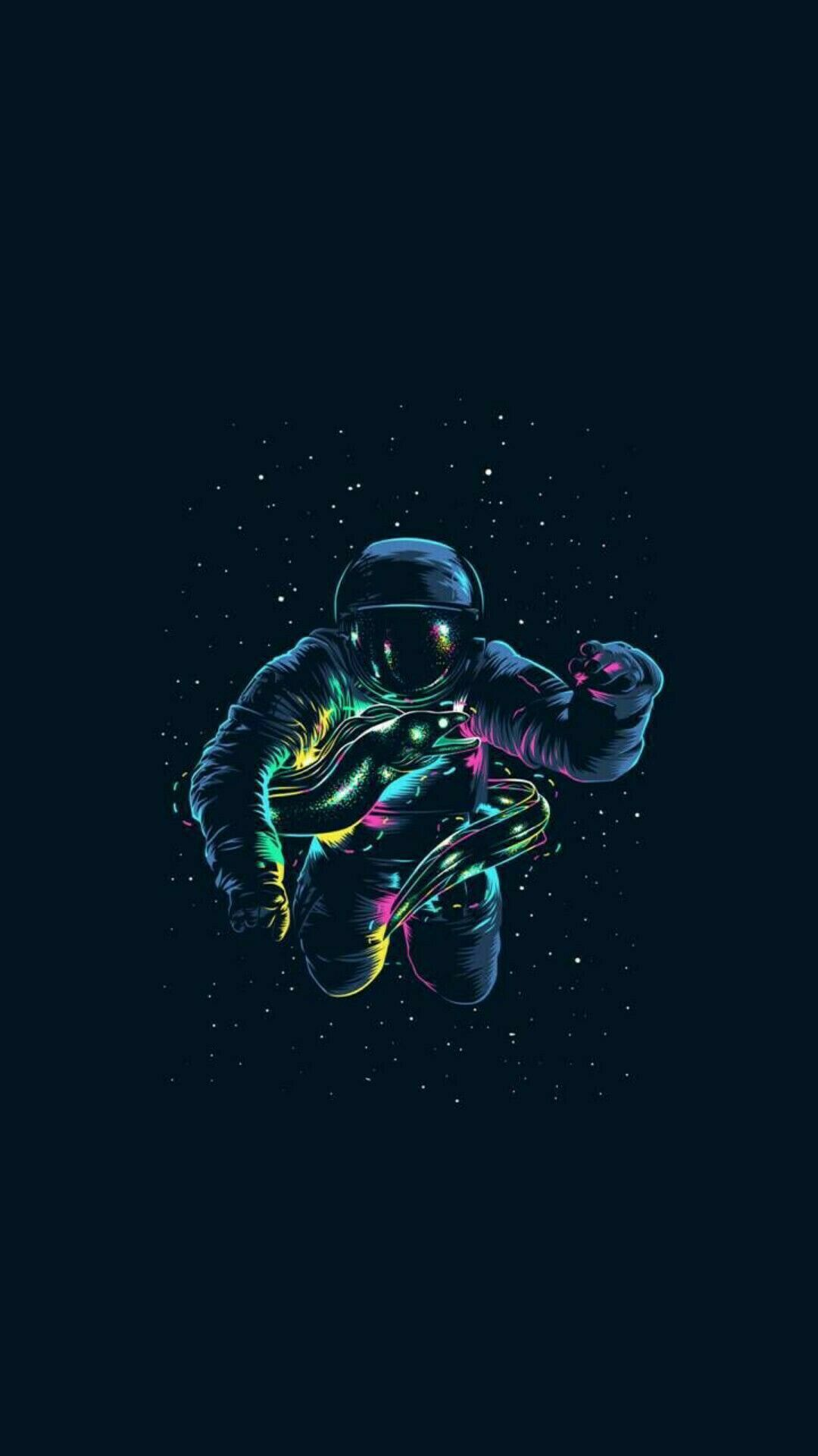 Pin By Hendie Purwiliarto On Phone Backgrounds Hipster 02 Trippy Wallpaper Astronaut Wallpaper Wallpaper Space