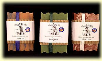 Goat Milk Soap Windrift Hill Montana My Favorite Products Goat