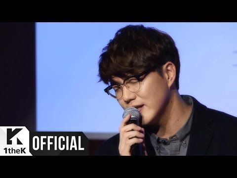 [MV] Sung Si-Kyung (성시경), Kim Kwang-Seok (김광석) _ Then I Wonder (그런걸까) - YouTube