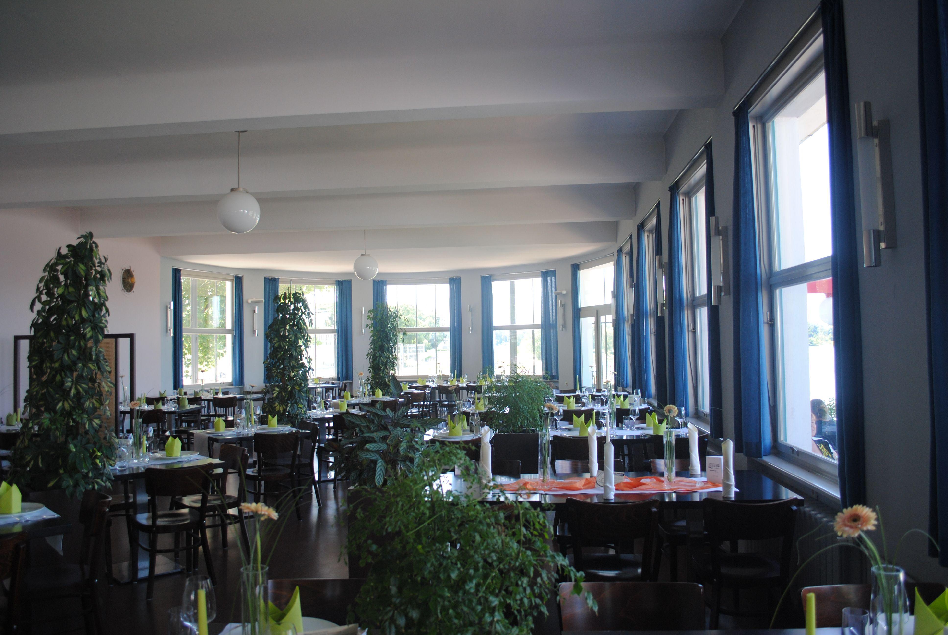 Das Kornhaus Dessau - Walter Gropius