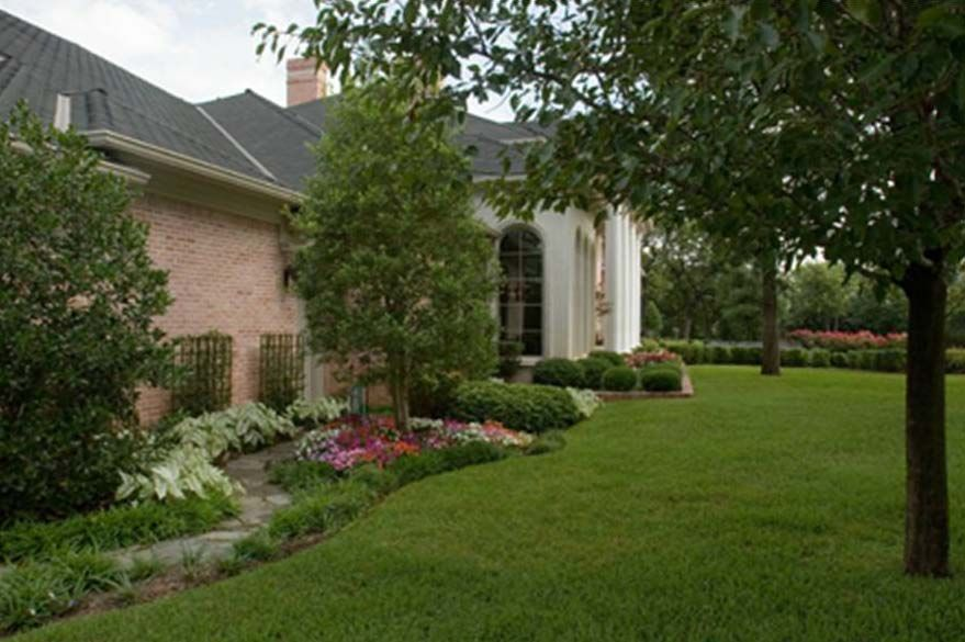 Landscape Design Ideas Front Yard | Landscaping Ideas | The Secret ...