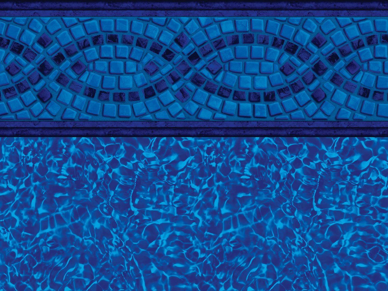 Navarre 20 Mil American Made Vinyl Pool Liner Swimming Pool Liners Vinyl Pool Pool Liners