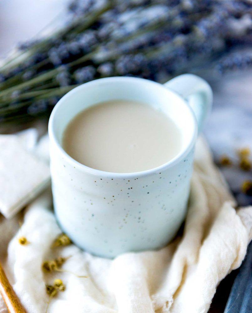Lavender Sleep Tea Amazing Recipe to Help you Fall