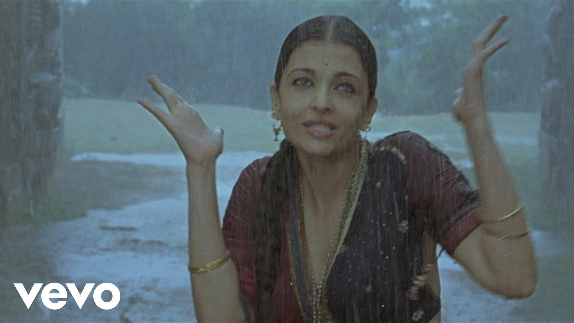 Barso Re Guru Aishwarya Rai Bachchan Shreya Ghoshal Songs Bollywood Music Bollywood Songs