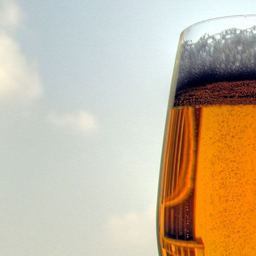 healthy beer list