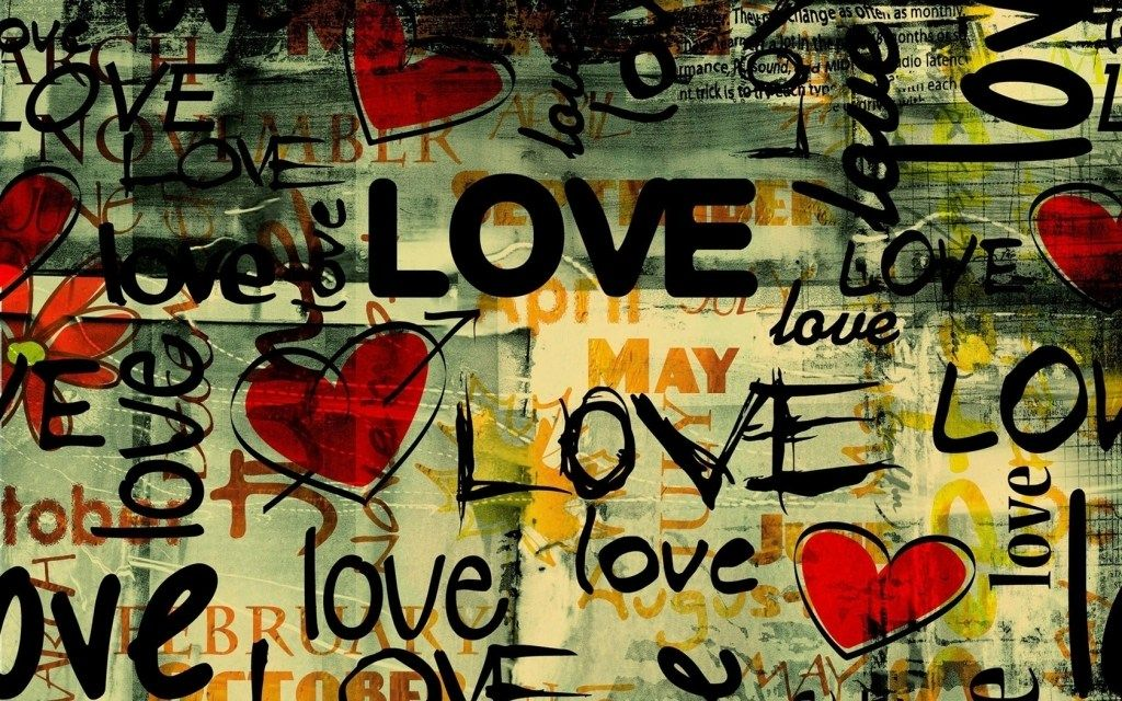 This Is Love To Me Love Backgrounds Love Collage Love Wallpaper