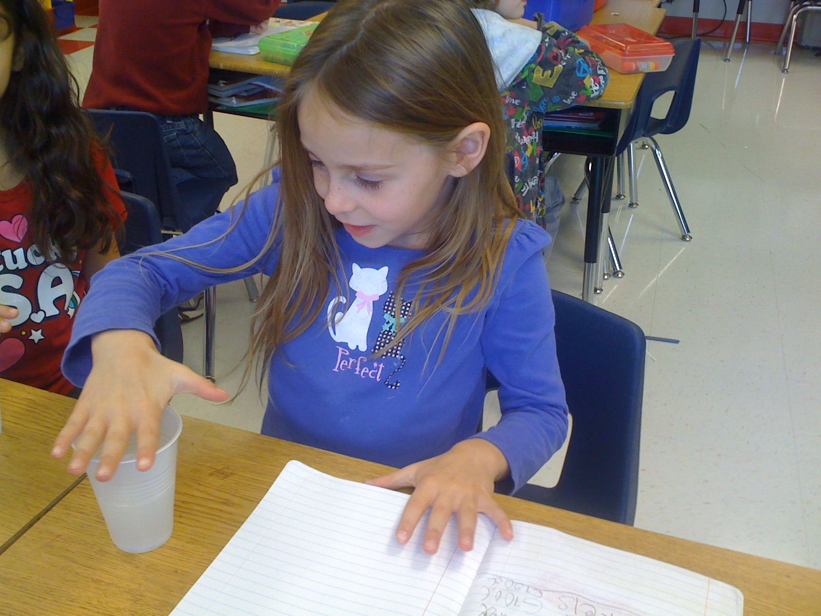Fun In First Grade Solid Liquid Or Gas