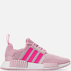 6f8655c65ea8c Girls  Big Kids  adidas NMD Runner Casual Shoes