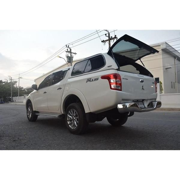 Fiat FullBack Hardtop | Pickup Truck Canopy | u2013 Pick Up Tops UK  sc 1 st  Pinterest & Fiat FullBack Hardtop | Pickup Truck Canopy | u2013 Pick Up Tops UK ...