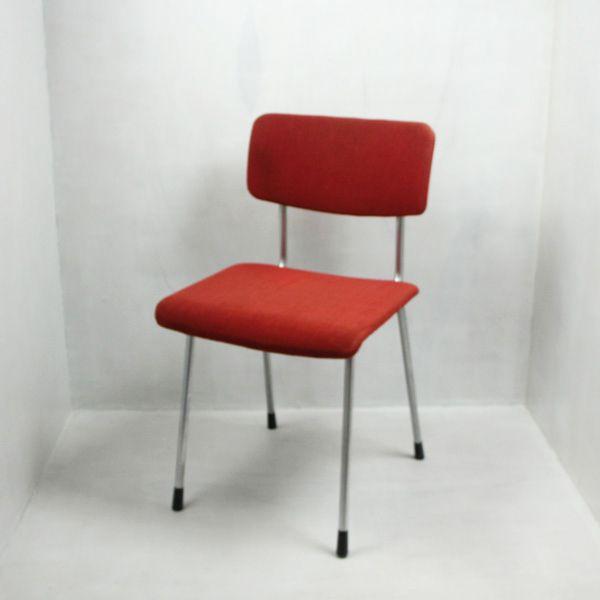 Gispen stoel - http://www.vinto.nl/