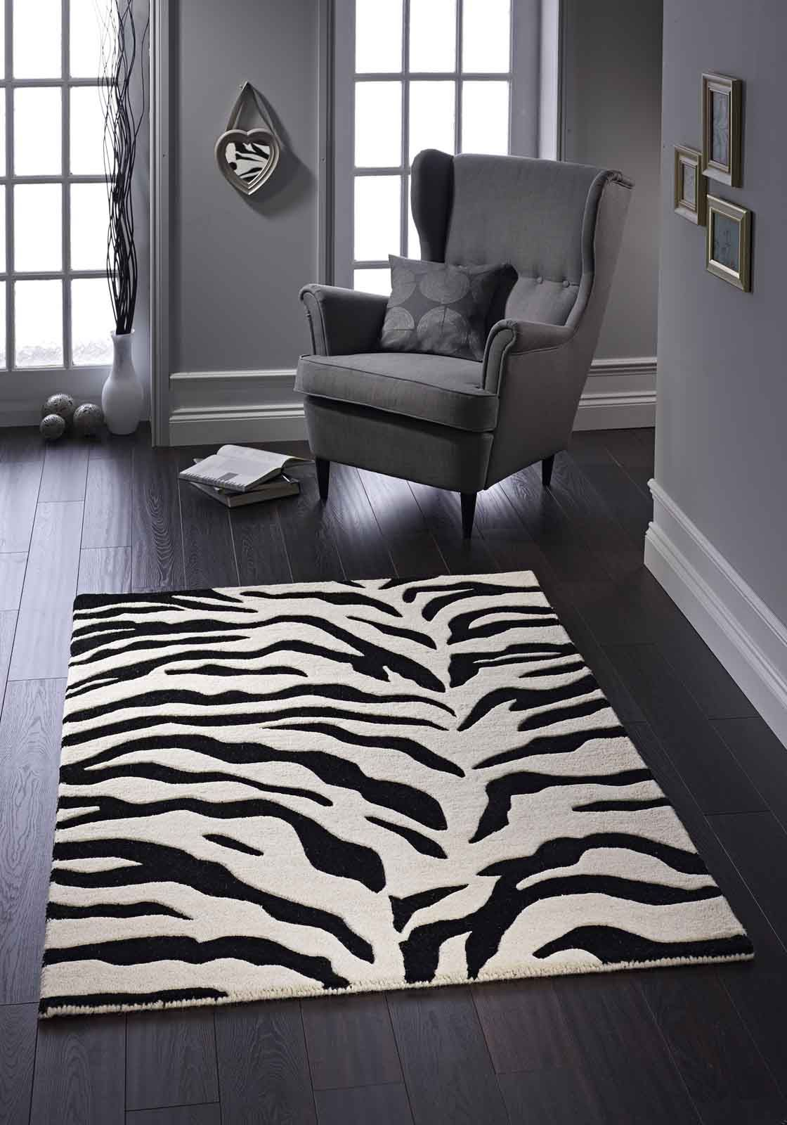 Hallway carpet runners sold by the foot  What a way of bringing nature to your decor Classy Animal Printed