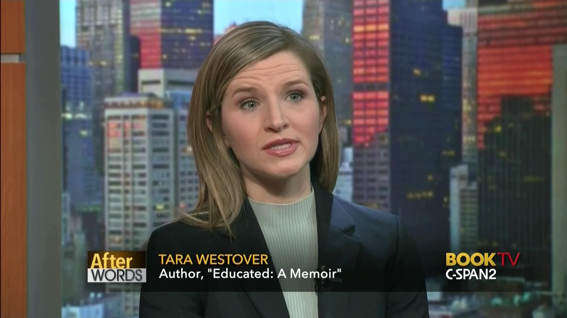 interviews with tara westover - 1200×630
