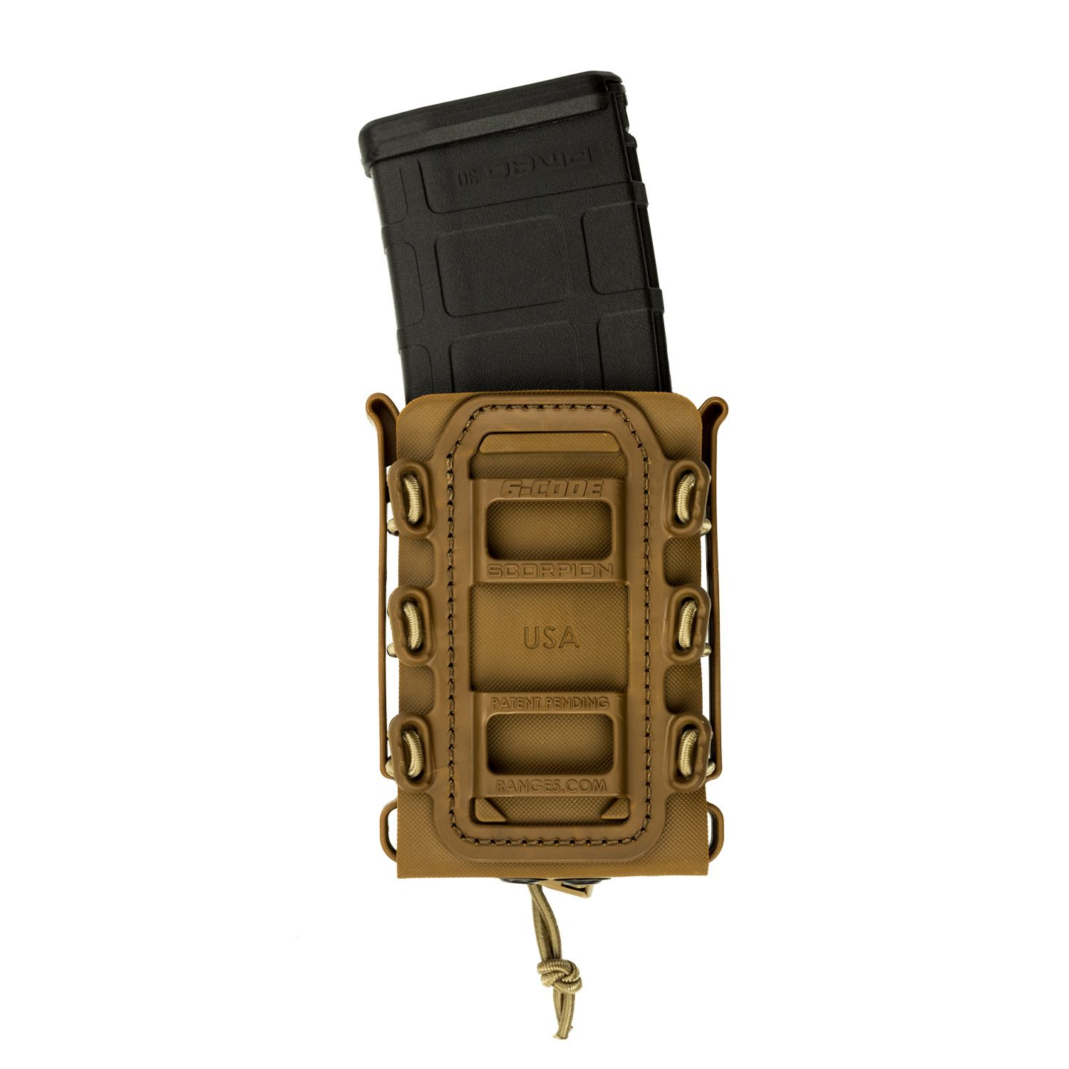 G-Code Scorpion Soft Shell Mag Pouch