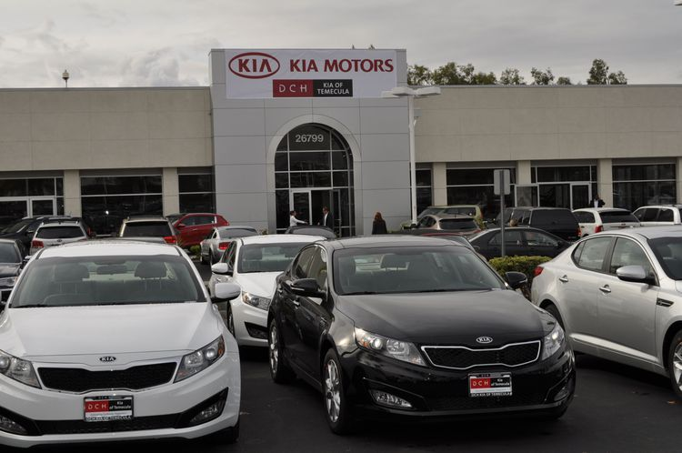 7 Steps To Becoming A New Car Dealer Used Cars Car Used Suv