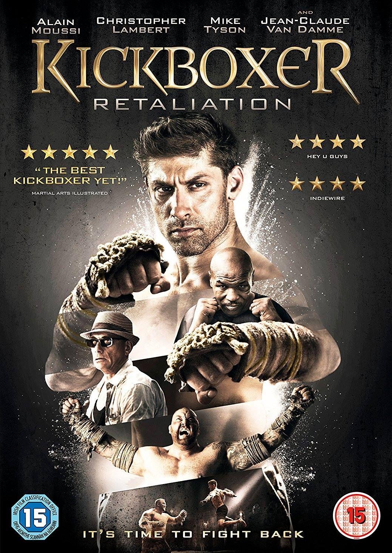 Kickboxer 2 Ver Filmes Online Filmes Gratuitos E Ver Filme