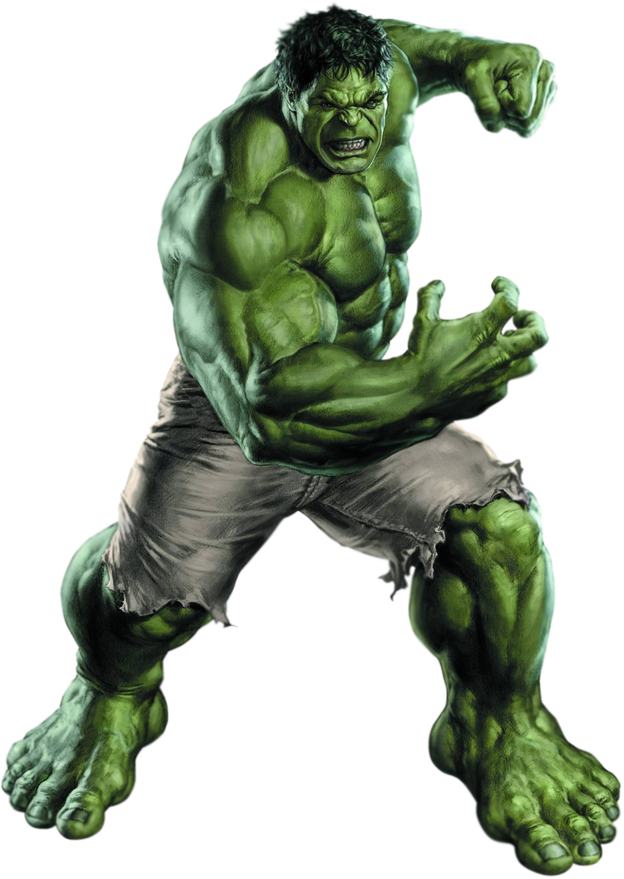 Incredible Hulk Drawings | Incredible Hulk PNG by ...