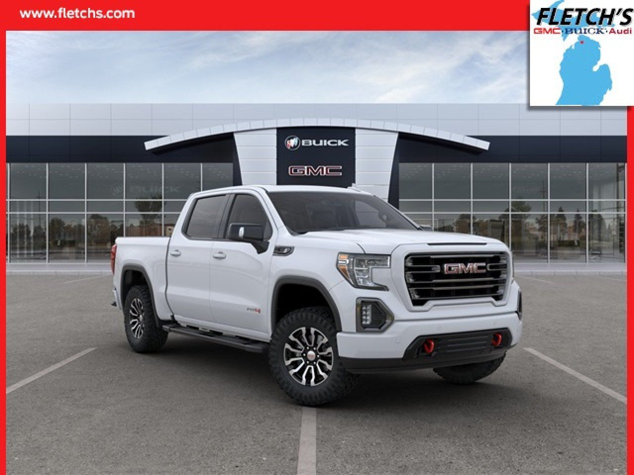 Perfect Review Gmc Sierra At4 2020 Reviews And Images And Pics Di 2020