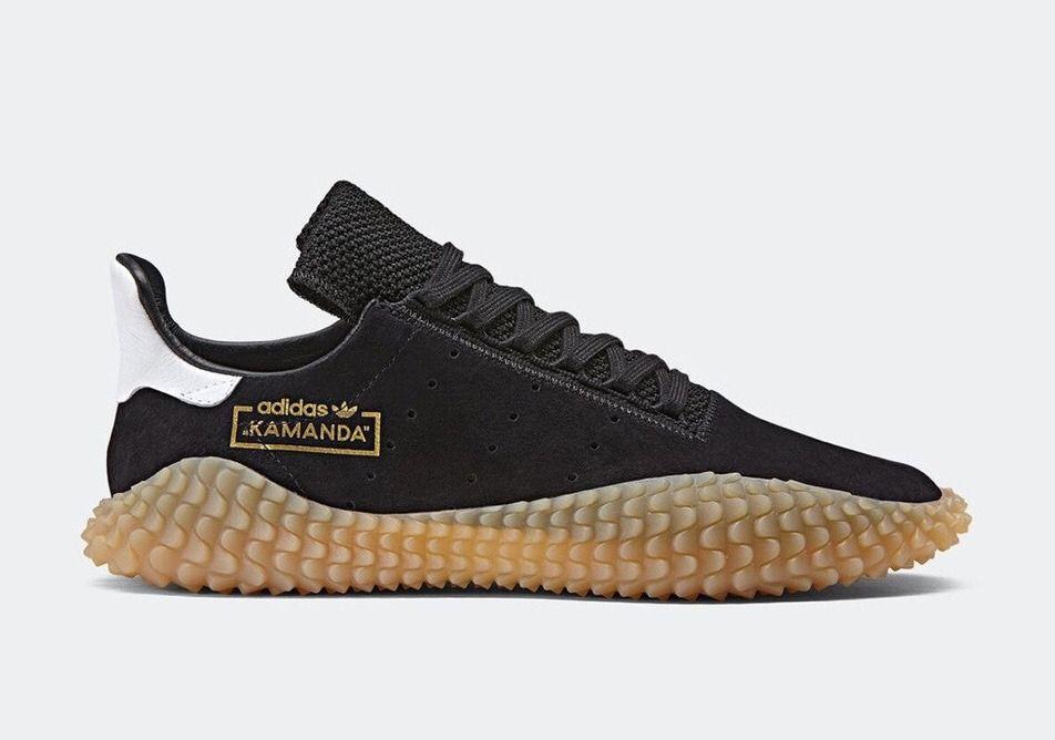 By Sneakernews Adidas By Sneakers Kamanda Adidas Kamanda 3Aj45RL