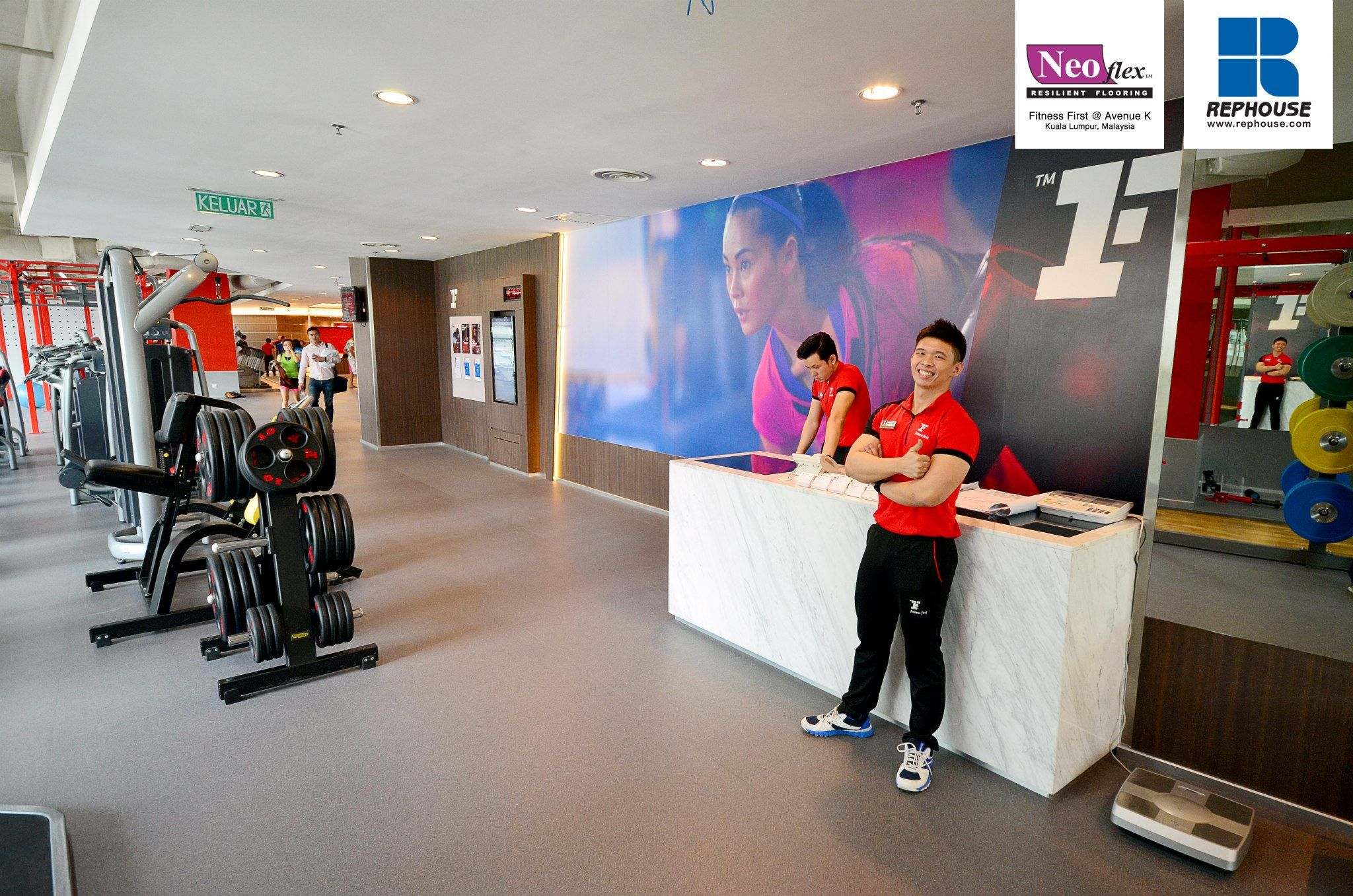 Avenue Fitness Canggu - 2020 All You Need to Know BEFORE You Go ... | 1357x2048
