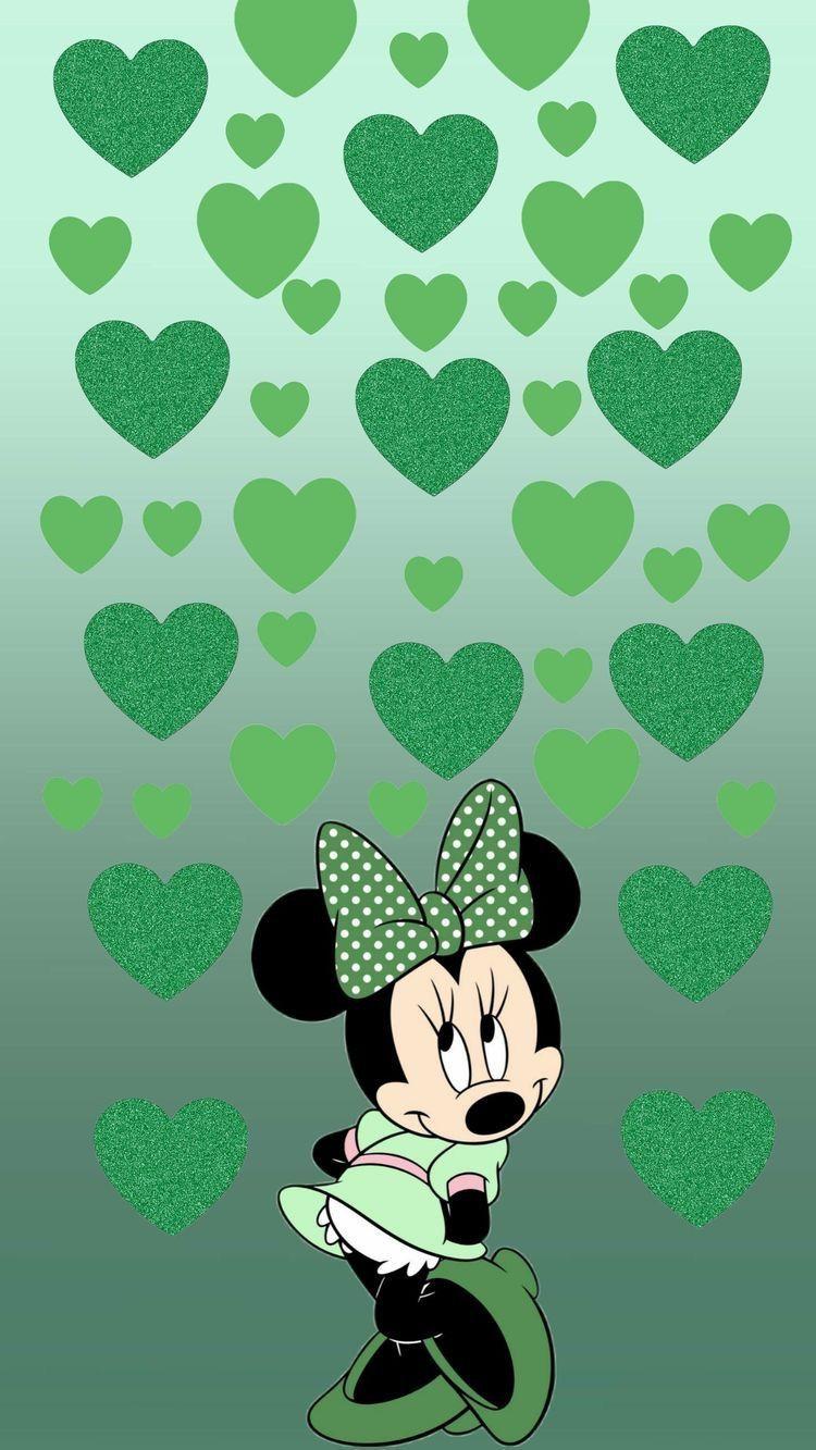 Mickey And Minnie Ipad Wallpaper