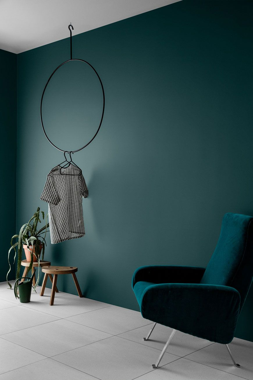 How to use colour in a minimalist home senior studio pinterest