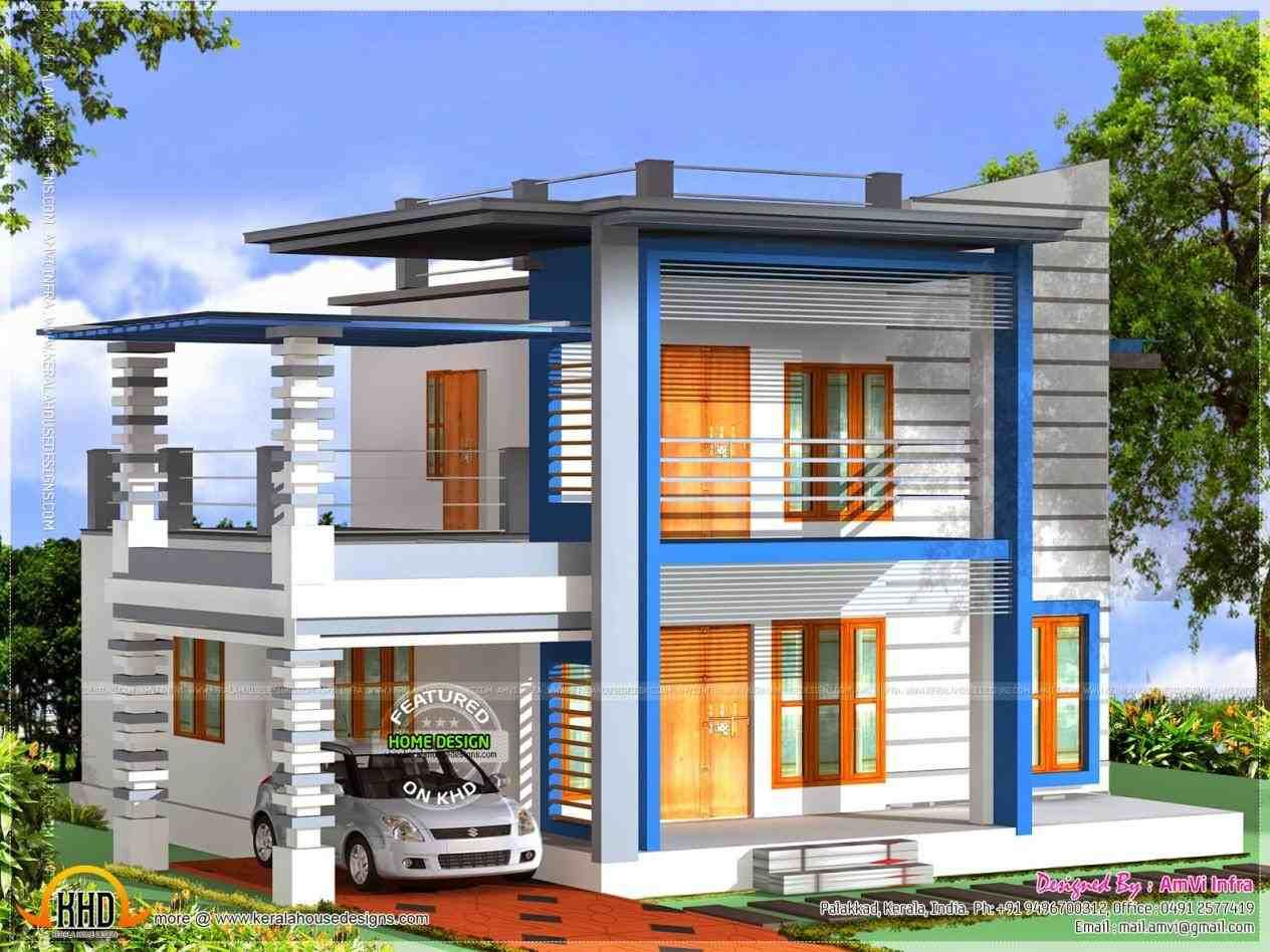 Bobayule Com Bobayule On Budget Ideas House Front Design Simple House Design Kerala House Design