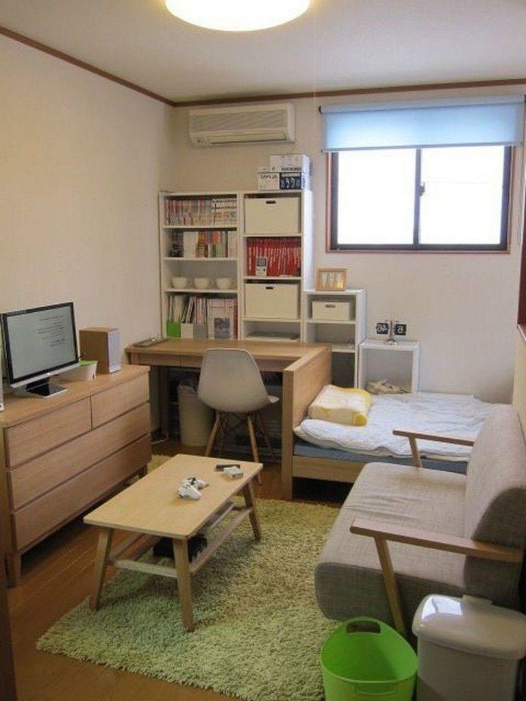 40 Snug Small Living Room Decorating Ideas Livingroominspiration Livingroominteriordesig Apartment Decorating Livingroom Apartment Layout Apartment Interior