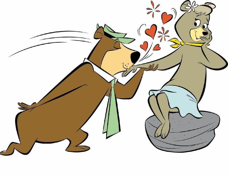 Yogi Bear and Cindy Bear | Tattoo ideas | Pinterest www.pinterest.com736 × 569Search by image Yogi Bear and Cindy Bear: Gift Certificates, Bears Delaware, ...