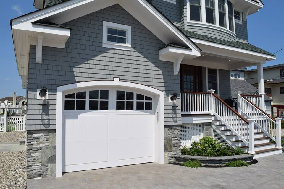 Fimbel Carriage Style Doors Are A Great Compliment To Most Homes Because Of Our Varied And Unique Styl Carriage Style Garage Doors Outdoor Decor Garage Doors
