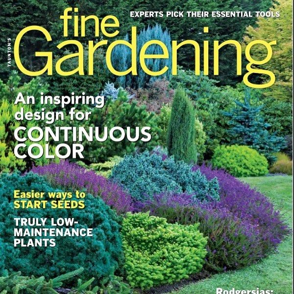 The new #finegardening cover is 😍. Subscribe today and ...