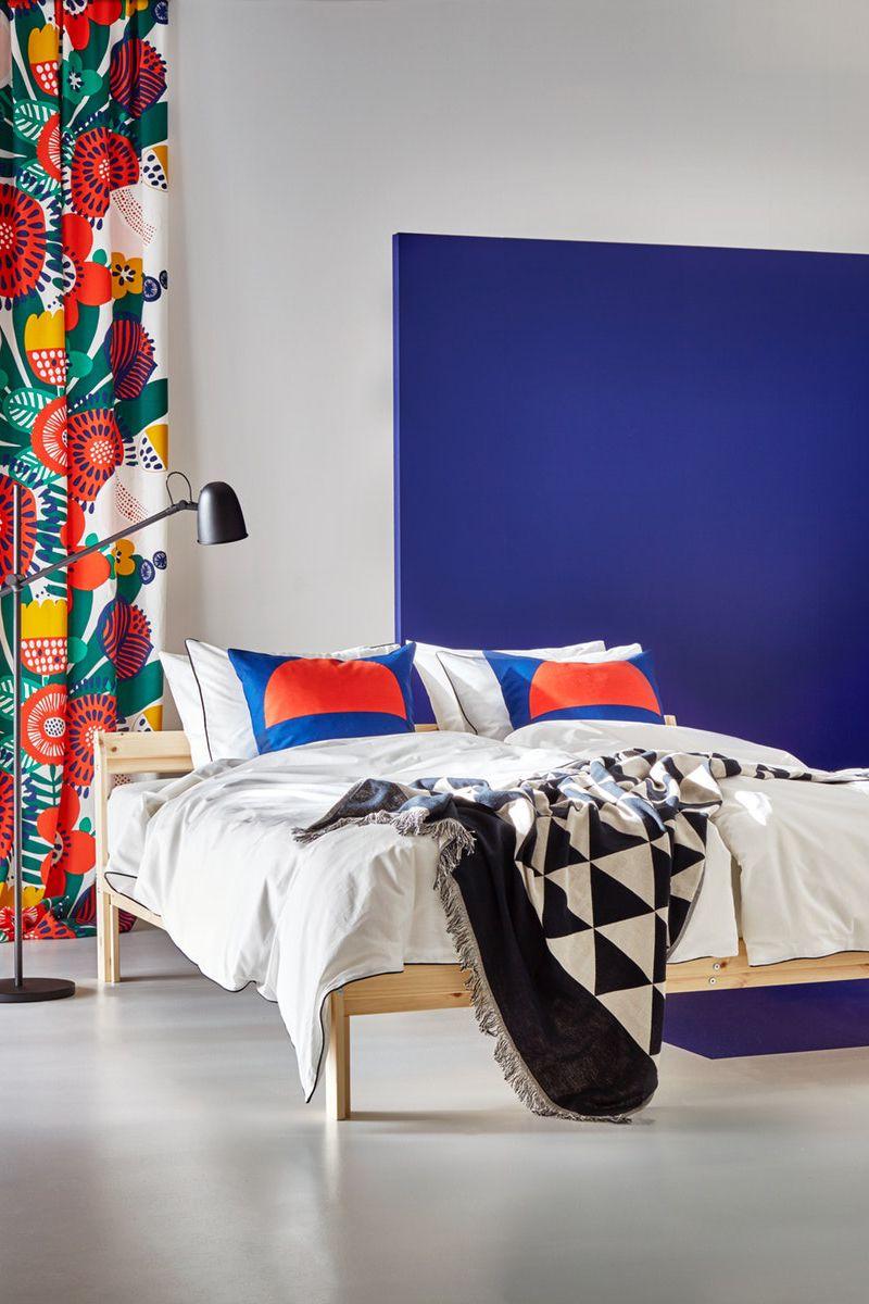 Neiden Bettgestell Kiefer Ikea Deutschland In 2020 Home Decor Decor Home