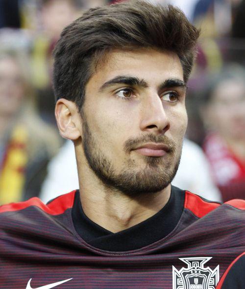 Andre Gomes Portugal