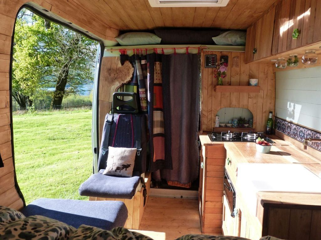 Quirky Campers EX Peggy Flora Quirky home decor