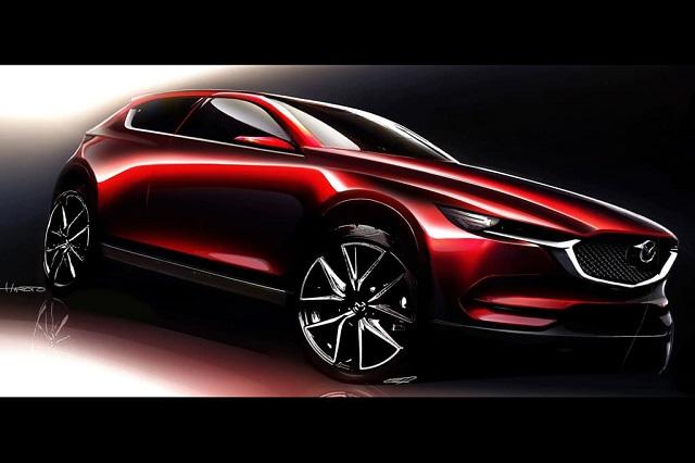All You Need To Know About The 2022 Mazda Cx 50 Future Suvs In 2021 Mazda Car Design Sketch Car Design