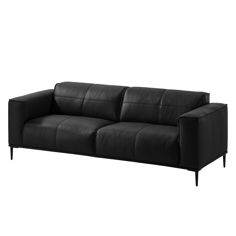 Sofa Crawford 3 Sitzer Echtleder Sofa Mit Relaxfunktion Sofas Wohnzimmer Design