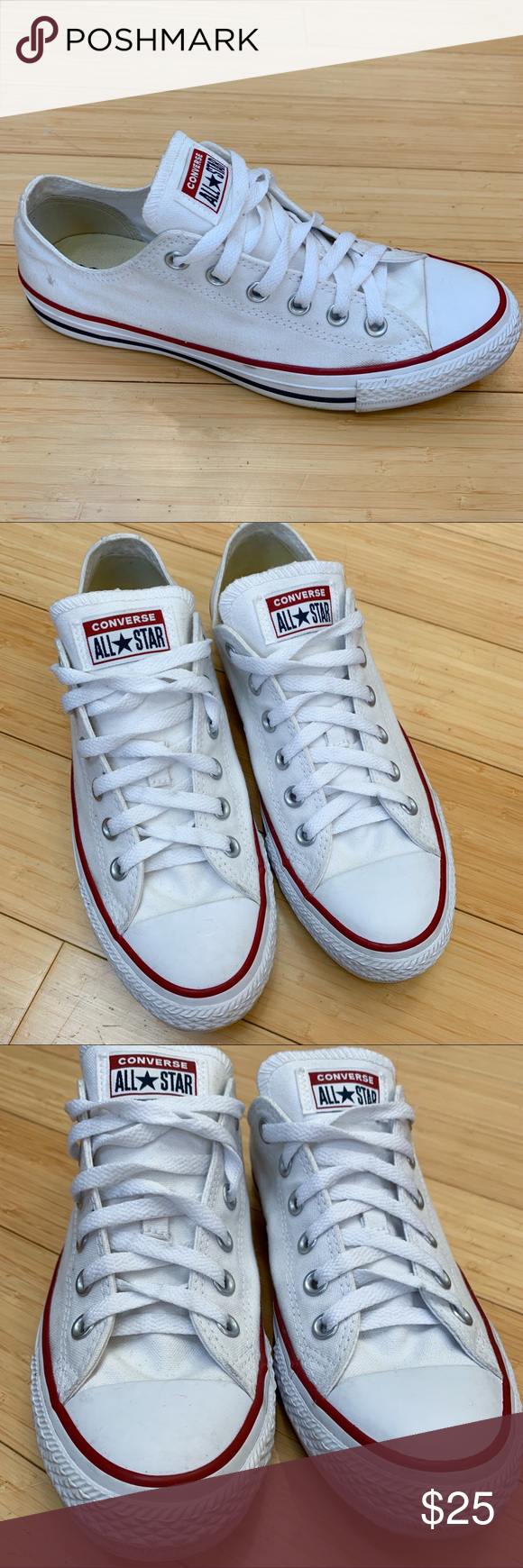 6ec3b0a55df20b CONVERSE All Stars sneakers