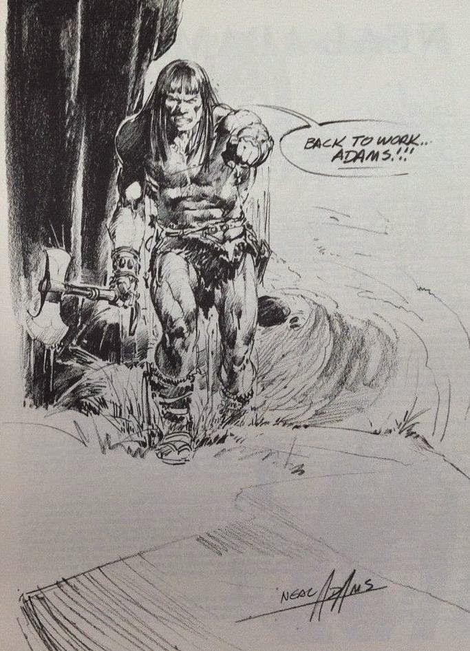 El arte del comic y la ilustración D26682782d23a13ddf3c560c55181031