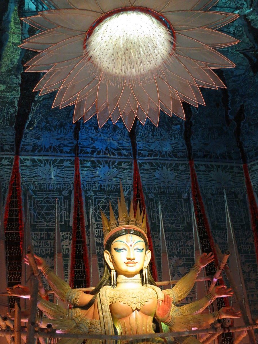 Mitali kankurgachi kolkata durga puja pandals 2014 pinterest mitali kankurgachi altavistaventures Gallery