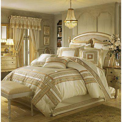 Contemporary Luxury Bedding bedding sets luxury modern design