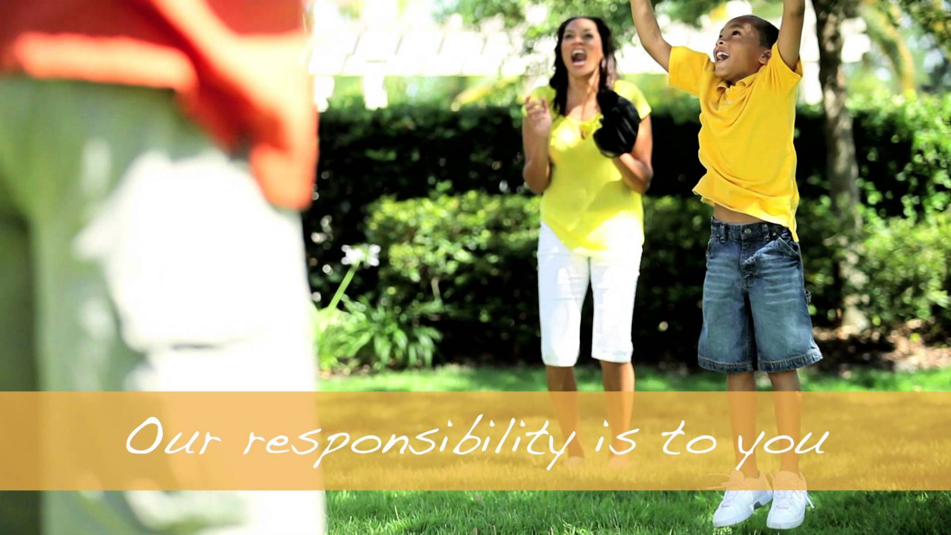 Franklin mutual insurance our responsibility is to you