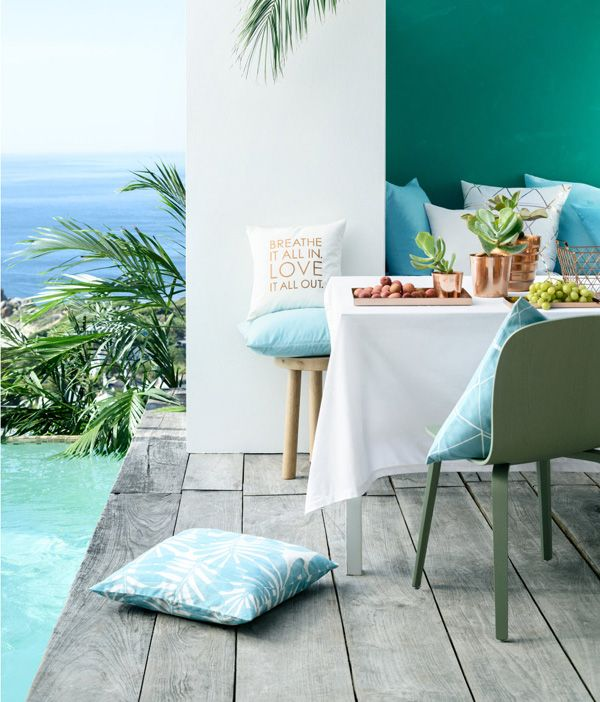 Http://inredningsvis.se/decor Trend The Tropical Trend Is Hot This Summer/  NEW BLOG POST! The Tropical Decor Trend Is HOT STUFF This Summer! On Theu2026