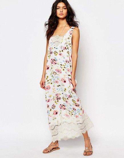 Vestido de Somedays Lovin en Asos  - 91,99€