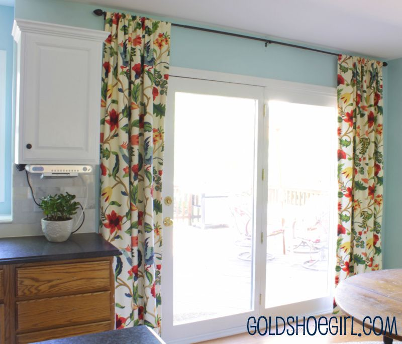 Curtain Panels Diy From Richloom Lucy Eden Fabric